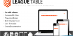 Table league