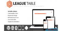 Table league