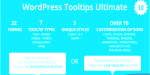 Tooltips wordpress ultimate