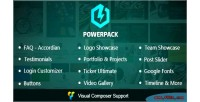Unlimited powerpack wordpress for addons