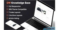 Knowledge dw base pro