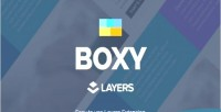 Layers boxy extension