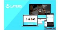 Layerswp wmaker stylekit page landing