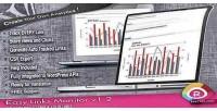 Links easy monitor statistics links advertorial
