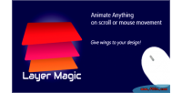 Magic layer