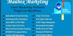 Mailbox marketing email marketing wordpress for application