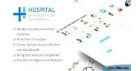 Management hospital wordpress for system