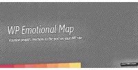 Map emotional