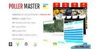 Master poller ultimate system polling wp