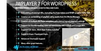 7 jwplayer for wordpress