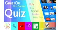 All in one viral wordpress polls quiz all