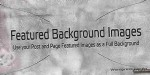 Background featured images
