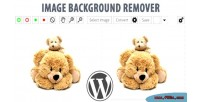 Background image remover