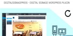 Base digitalsignagepress digital plugin wordpress signage