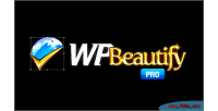 Beautify wp pro