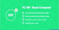 Composer visual gif player