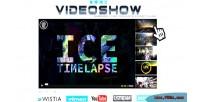 Embed videoshow player playlist video