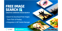 Free image search creative search image commons