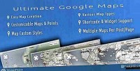 Google ultimate maps