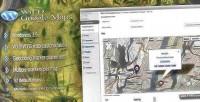 Google wild maps