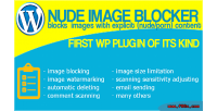 Image nude plugin wordpress blocker