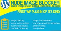 Image nude plugin wordpress blocker
