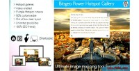 Image power hotspot galleries
