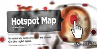 Map hotspot wp tooltips annotations powerful