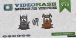 Mash video wordpress for facemash