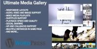 Media ultimate plugin wordpress gallery