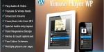 Media vimuse plugin wordpress player