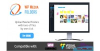 Media wp folders