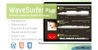 Plus mp3 player module plugin gmedia for plus