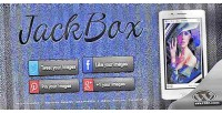 Responsive jackbox plugin wordpress lightbox