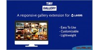 Tiny layers gallery extension
