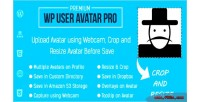 User wp avatar pro