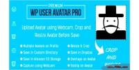 User wp avatar pro