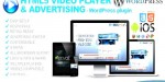 Video html5 player wordpress for advertising