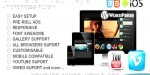Video player with youtube ads html5 vimeo video