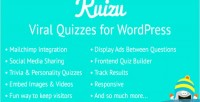 Viral kuizu quiz wordpress for builder
