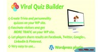 Viral wordpress quiz builder