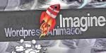 Wordpress imagine animator