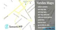 Yandex semanticwp maps