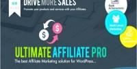 Affiliate ultimate plugin wordpress pro