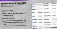 Ip wordpress banner