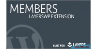 Layers members extension