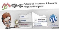 Notes mega users