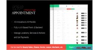 Paid wpappointments appointments plugin wp system