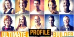 Profile ultimate builder
