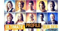 Profile ultimate builder